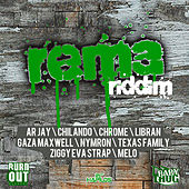 Rema Riddim by Various Artists
