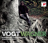 Wagner von Klaus Florian Vogt