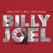 She's Got A Way: Love Songs de Billy Joel