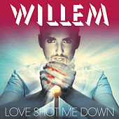 Love Shot Me Down de Christophe Willem