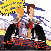 Beavis And Butt-Head Do America di Various Artists