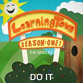 Do It (feat. Paul and Storm) by LearningTown Cast