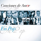 Canciones De Amor... En Pop de Various Artists