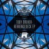 Herrengedeck EP by Toby Dreher