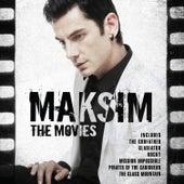 The Movies de Maksim
