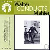 Mahler: Symphony No. 9 von Dietrich Fischer-Dieskau