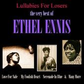 Lullabies for Losers: The Very Best of Ethel Ennis de Ethel Ennis