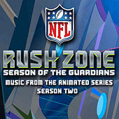 NFL Rush Zone - Season 2 (Music from the Animated Series) de Various Artists