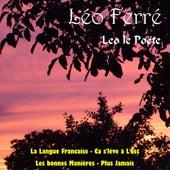 Leo Le Poëte de Leo Ferre