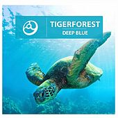 Deep Blue - EP by Tigerforest