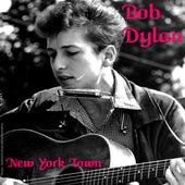 New York Town de Bob Dylan