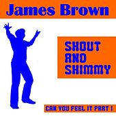 Shout and Shimmy by James Brown