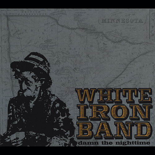 Damn the Nighttime by White Iron Band