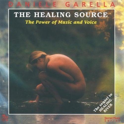 The Healing Source di Daniele Garella