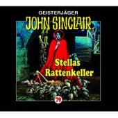Folge 79: Stellas Rattenkeller von John Sinclair