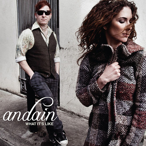 What It's Like by Andain