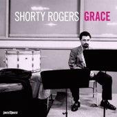 Grace di Shorty Rogers