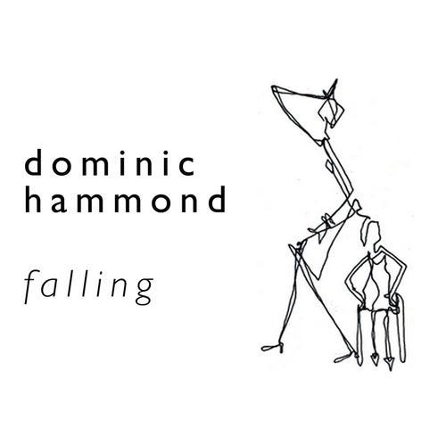 Falling by Dominic Hammond