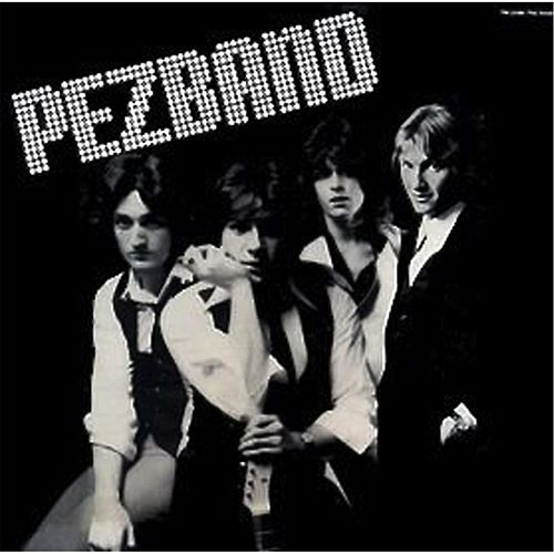 Pezband (Remastered) by Pezband