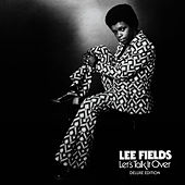 Let's Talk It Over (Deluxe Edition) de Lee Fields & The Expressions