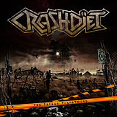 The Savage Playground by Crashdiet
