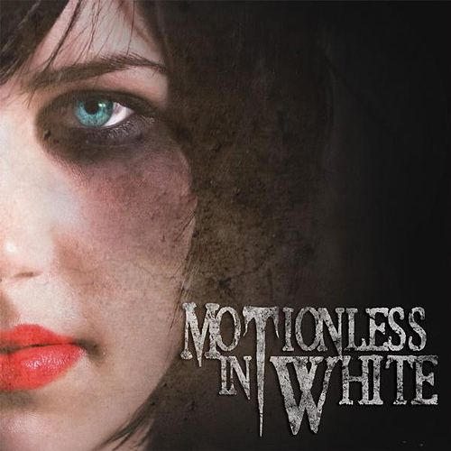 The Whorror by Motionless In White