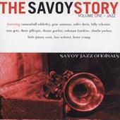 The Savoy Story - Vol. One - Jazz de Various Artists
