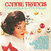 Christmas In My Heart di Connie Francis