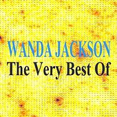 The Very Best Of by Wanda Jackson