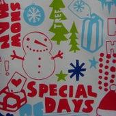 Special Days (A Christmas Festival) von Boston Pops Orchestra