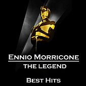 The Best of Ennio Morricone Vol.1 (The Legend) by The Soundtrack Orchestra