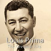 The Greatest Hits fra Louis Prima