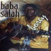 Borey by Baba Salah