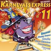 KarnevalsExpress 11 von Various Artists