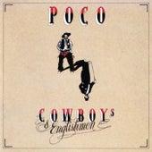 Cowboys & Englishmen de Poco