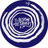 Bedtime Stories EP von Blue Daisy