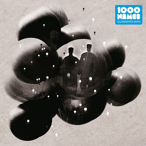 Illuminated Man LP by 1000 Names