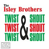 Twist & Shout van The Isley Brothers
