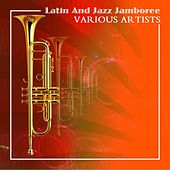 Latin & Jazz Jamboree de Various Artists