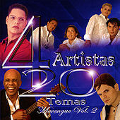 20/4 Merengue Vol.2 by Various Artists
