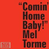 Comin' Home Baby! di Mel Torme