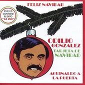 Tarjeta de Navidad by Odilio González