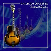 Detroit Rocks by Various Artists