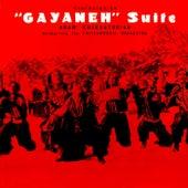 Gayaneh Orchestral Suite de ARAM KHACHATURIAN