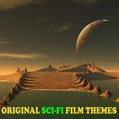 Original Sci-Fi Film Themes de Various Artists