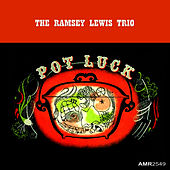 Pot Luck de Ramsey Lewis