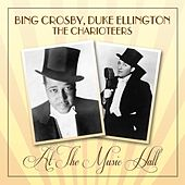 At The Music Hall by Bing Crosby