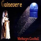 Guinevere by Medwyn Goodall