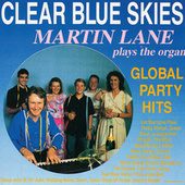 Clear Blue Skies by Martin Lane