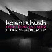 C'est Tout Est Noir (feat. John Taylor) by Koishii & Hush